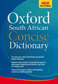 Oxford South African Concise Dictionary 2e
