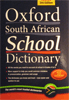 Oxford South African School Dictionary 3e