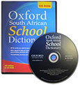 Oxford South African School Dictionary 3e: CD-ROM